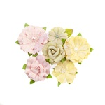Citrus Twist Fruit Paradise Flowers - Prima