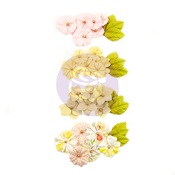 Lime Peel Fruit Paradise Flowers - Prima