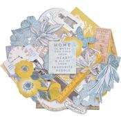 Antiquities Collectables Cardstock Die-Cuts - KaiserCraft