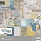 Antiquities 12 x 12 Paper Pack - KaiserCraft