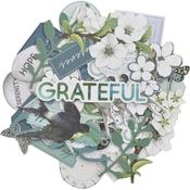 Morning Dew Collectables Cardstock Die-Cuts - KaiserCraft
