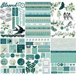 Morning Dew Sticker Book - KaiserCraft