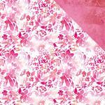 Flamingo Paper - Magenta - KaiserCraft