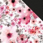 Fuchsia Paper - Magenta - KaiserCraft