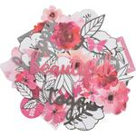 Magenta Collectables Cardstock Die-Cuts - KaiserCraft