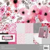 Magenta Paper Pack - KaiserCraft
