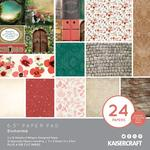 Enchanted 6.5 x 6.5 Paper Pad - KaiserCraft