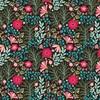 Floral Faith Paper - Forward With Faith - Echo Park