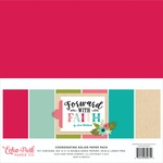 Forward With Faith Solids Kit - Echo Park