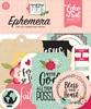 Forward With Faith Ephemera - Echo Park