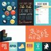 Journaling Cards Paper - Teen Spirit Boy - Echo Park