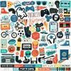 Teen Spirit Boy Element Sticker - Echo Park