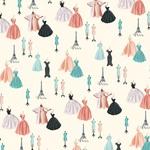 Dress Shop Paper - En Vogue - Carta Bella