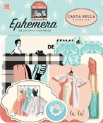 En Vogue Ephemera - Carta Bella