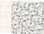 Indigo & Ivy Paper 5 - Pink Paislee