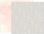 Indigo & Ivy Paper 8 - Pink Paislee