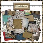 Photobomb Collection Kit - Paper Phenomenon - PRE ORDER
