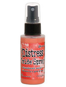 Abandoned Coral Distress Oxide Spray - Tim Holtz