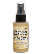 Antique Linen Distress Oxide Spray - Tim Holtz