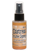 Dried Marigold Distress Oxide Spray - Tim Holtz
