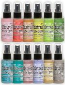 Distress Oxide Ink Spray Bundle 2