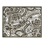 Intricate Lace Sizzix Thinlits Dies By Tim Holtz