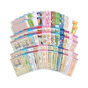 Hunkydory 24 A4 Deco Large Sets, Makes 24 Cards - PRE ORDER