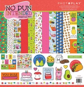 No Pun Intended Collection Pack - Photoplay