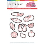 No Pun Intended Dies Fruits & Veggies - Photoplay