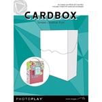 Cardbox - White - Photoplay