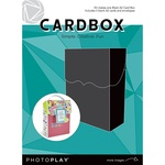 Cardbox - Black - Photoplay