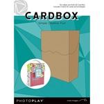 Cardbox - Kraft - Photoplay