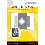 Card - Shutter - Photoplay