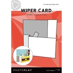 Card - Wiper Card - Photoplay
