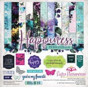 Happiness Personified Paper Collection - Paper Phenomenon - PRE ORDER
