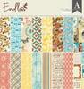 Paper Pad - Endless - Authentique