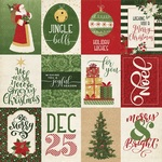 Joyful Season Paper - Christmas Memories - Photoplay