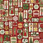 'Tis The Season Paper - Christmas Memories - Photoplay