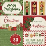 Holiday Wishes Paper - Christmas Memories - Photoplay