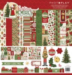 Collection Pack - Christmas Memories - Photoplay