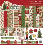 Collection Pack - Christmas Memories - Photoplay - PRE ORDER
