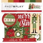 Ephemera - Christmas Memories - Photoplay