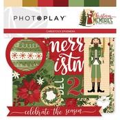 Ephemera - Christmas Memories - Photoplay