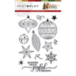 Christmas Memories Stamps Elements - Photoplay