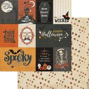 Spooky Paper - All Hallows Eve - Photoplay - PRE ORDER