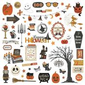 Sticker Sheet - All Hallows Eve - Photoplay - PRE ORDER