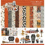 Collection Pack - All Hallows Eve - Photoplay