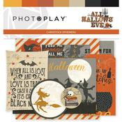 Ephemera - All Hallows Eve - Photoplay