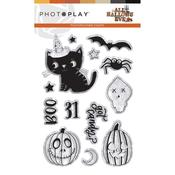 All Hallows Eve Stamps - Photoplay - PRE ORDER