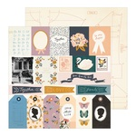 Recollection Paper - Heritage - Maggie Holmes - PRE ORDER